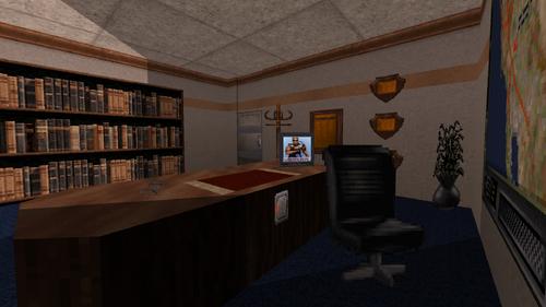 Freeway office