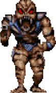 Assault N64
