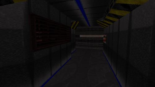 Spaceport elevator