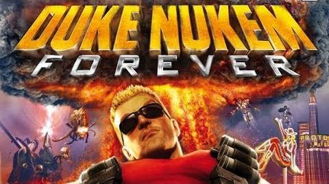 Duke Nukem Forever - All These Hot Babes Trailer (HD 720p)