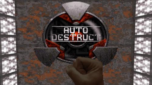 Auto-Destruct