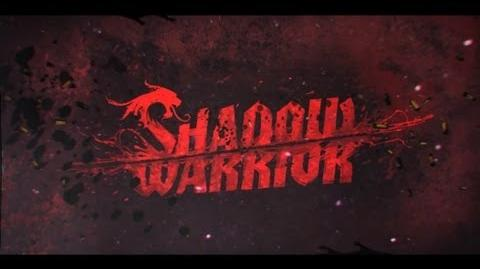 Video - Shadow Warrior (PC) Gameplay, Commentary, Review and