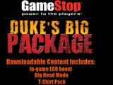 Duke's Big Package