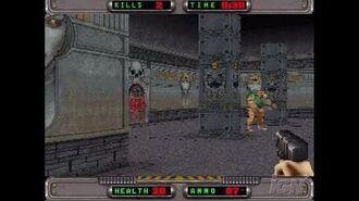 Duke Nukem Arena Wireless Game Trailer - Trigger Happy