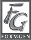 Formgen logo