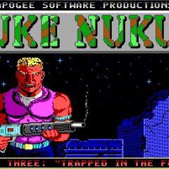 Duke Nukem Episode Three:
