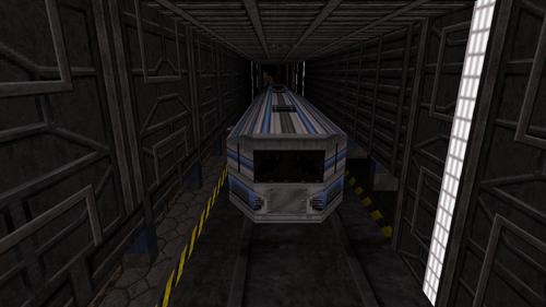 Rabid Transit 8