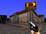 Duke-Burger (DN64)