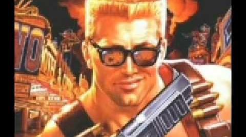 Duke Nukem Theme (grabbag)