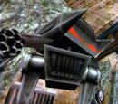 Robot (DNF)