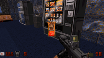 Workable vending machines