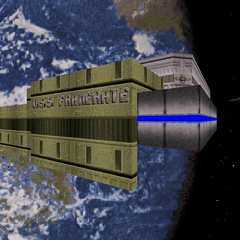 'USS Framerate' easter egg