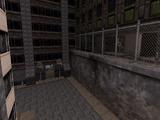 Level Changes in Duke Nukem 64