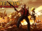Duke Nukem: Alien Armageddon