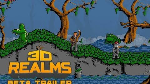3D Realms Beta Trailer
