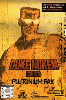 Plutonium PAK box