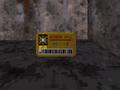 YellowAccessCard