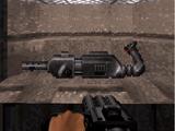 Chaingun Cannon (DN3D)