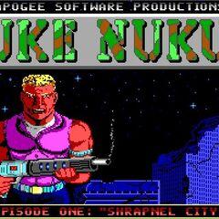 Duke Nukem Episode One: