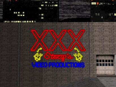 XXX Stacy