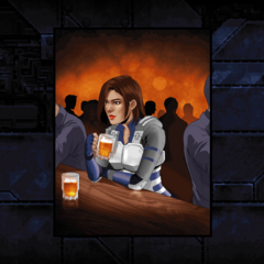 Cutscene featuring Bombshell in <i><a  class=