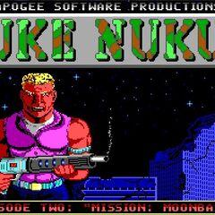 Duke Nukem Episode Two: