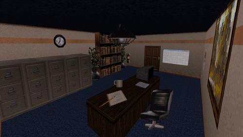 Fahrenheit office