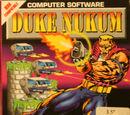 Duke Nukum