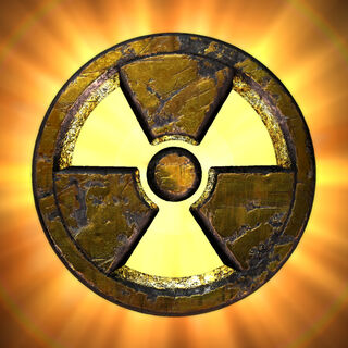 The Nuke symbol for the <a href=