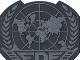 Earth Defense Forces