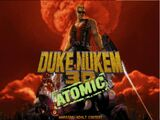 Duke Nukem 3D: Atomic Edition (Plutonium PAK)