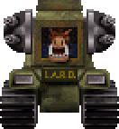 Pig Cop Tank