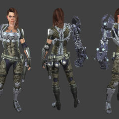 Official Bombshell graphics for <i><a  class=