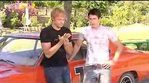 The Dukes of Hazzard The Beginning - Meetin' the Duke Boys