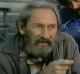 Arthur Hunnicutt as Uncle Jesse 3