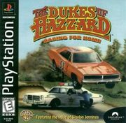 Dukes of Hazzard, The - Racing for Home (E)-1