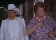 """Lulu Coltrane Hogg in episode """"Repo Men"""""""