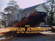 Waylon Jennings - Title Card