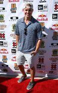 Ryan Sheckler X Games Celebrity Golf Tournament 28629