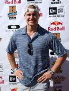 Ryan Sheckler X Games Celebrity Golf Tournament 28829