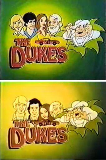 The Dukes, 83