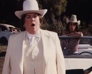 Lulu Coltrane Hogg in episode
