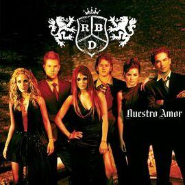 Nuestro Amor album