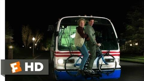 10) Movie CLIP - It's a Silent B (2014) HD