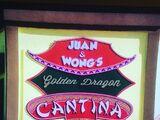 Juan and Wong's Golden Dragon Cantina