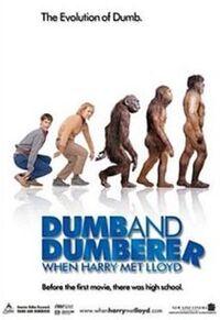 Dumb and Dumberer.Image
