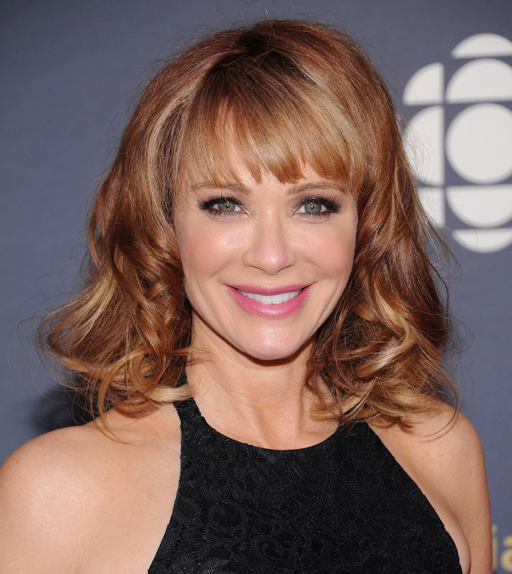 Lauren Holly any given sunday