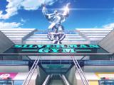 Silverman Gym