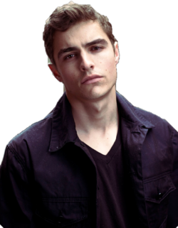 Dave Franco PNG