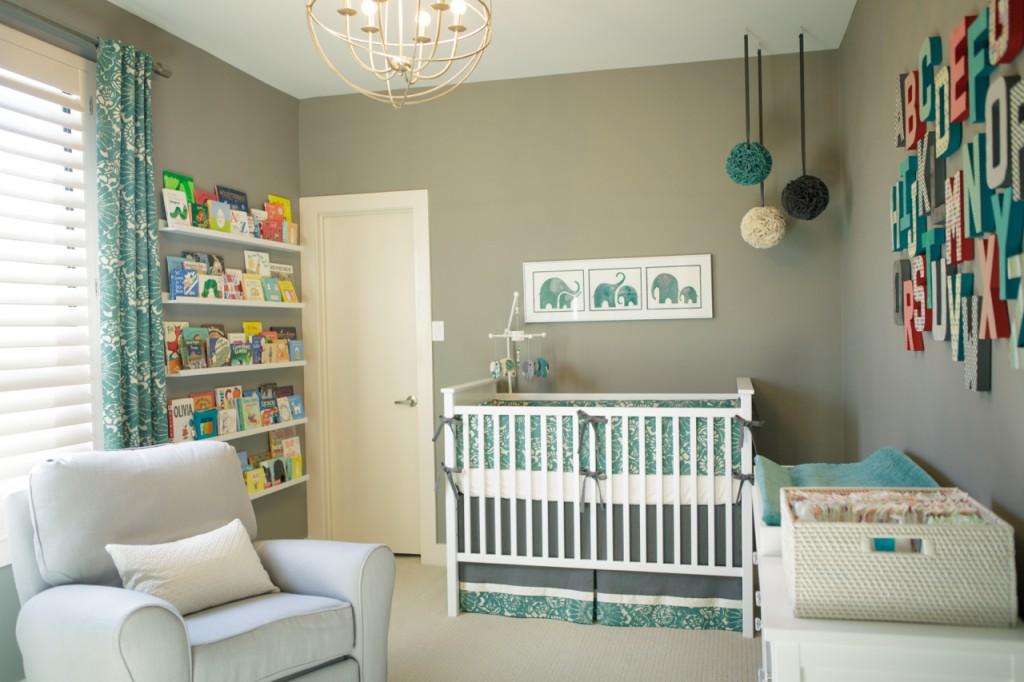 Ma Nursery
